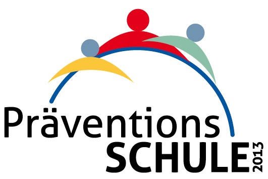 LogoPraeventionsSchule2013